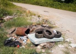 illegal dumping 2